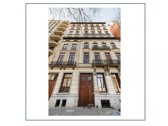 Immeuble de bureaux - Bruxelles - #3689114-0