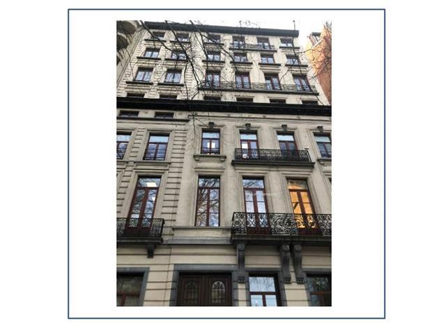Immeuble de bureaux - Bruxelles - #3689114-3