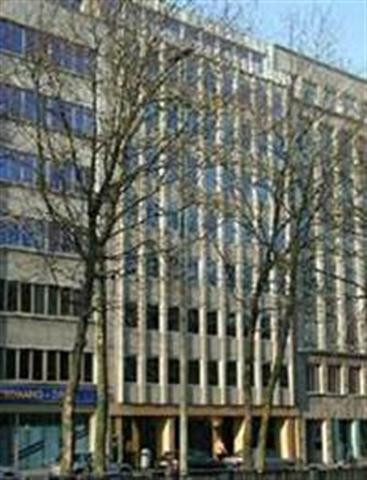 Immeuble de bureaux - Saint-Josse-ten-Noode - #3690566-0