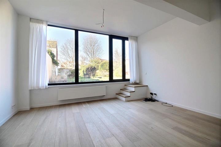 Rez-de-chaussée - Ixelles - #3694518-6