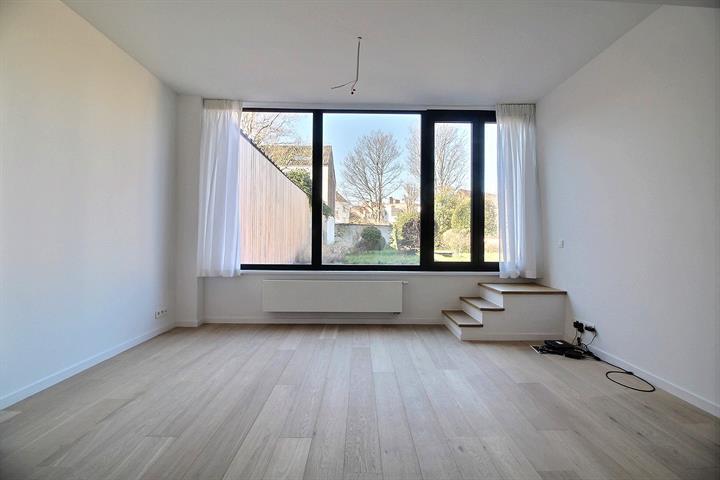 Rez-de-chaussée - Ixelles - #3694518-2