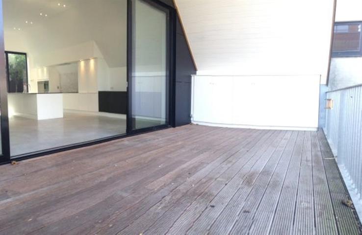 Immeuble à appartements - Bruxelles - #3696339-8