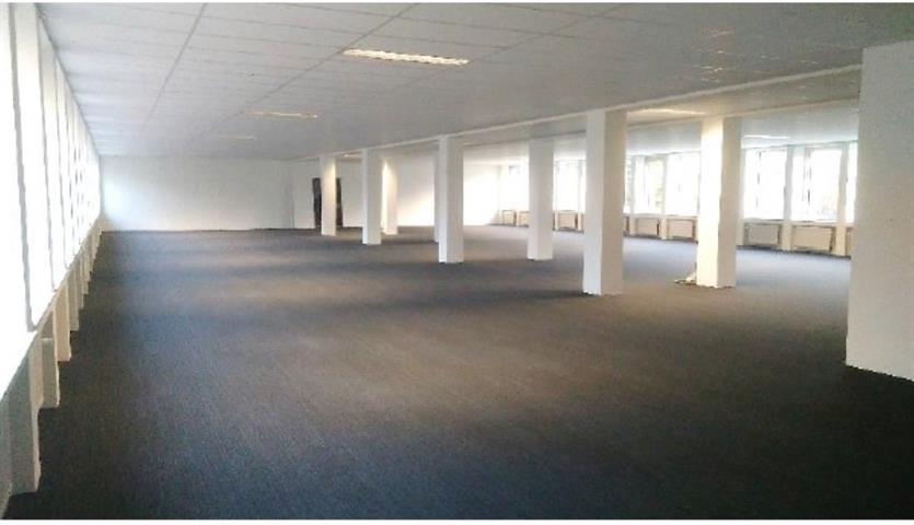 Immeuble de bureaux - Ixelles - #3696861-17