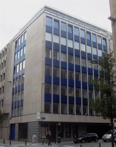 Bureaux - BRUSSELS - #3701257-2
