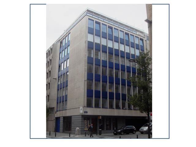 Bureaux - BRUSSELS - #3701257-0