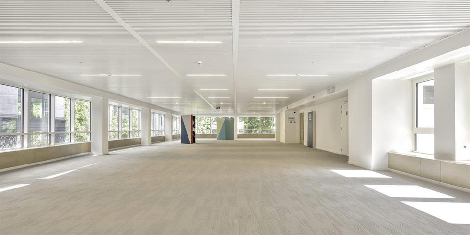 Bureaux - Etterbeek - #3705977-3