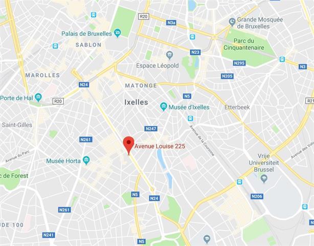 Offices - Ixelles - #3712262-1