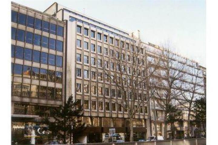 Offices - Ixelles - #3712262-0