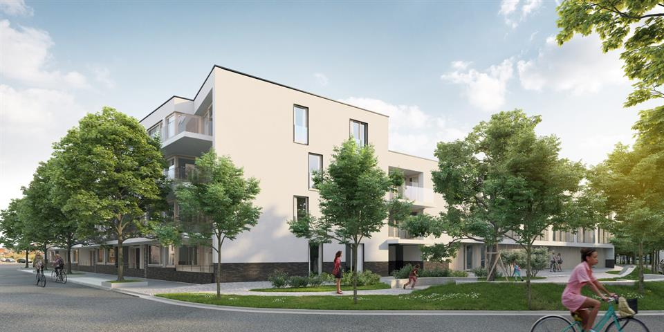 Appartement - Forest - #3714542-1