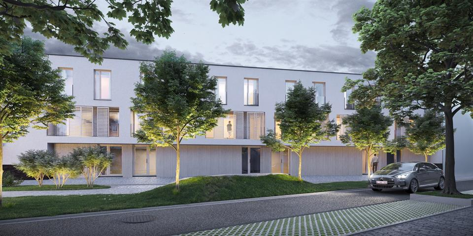 Appartement - Forest - #3714543-6