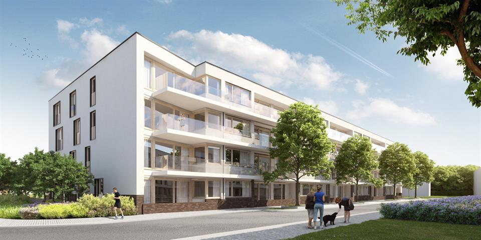 Appartement - Forest - #3714548-1