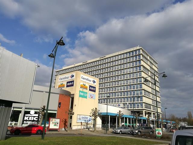 Immeuble de bureaux - Evere - #3719340-0