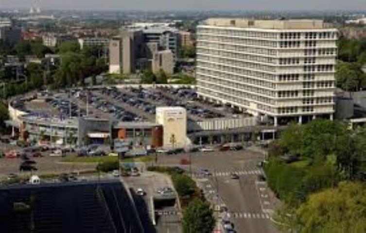 Immeuble de bureaux - Evere - #3719340-2