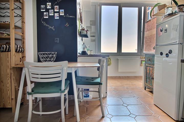 Appartement - Forest - #3722979-4