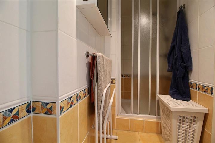 Appartement - Etterbeek - #3724358-9