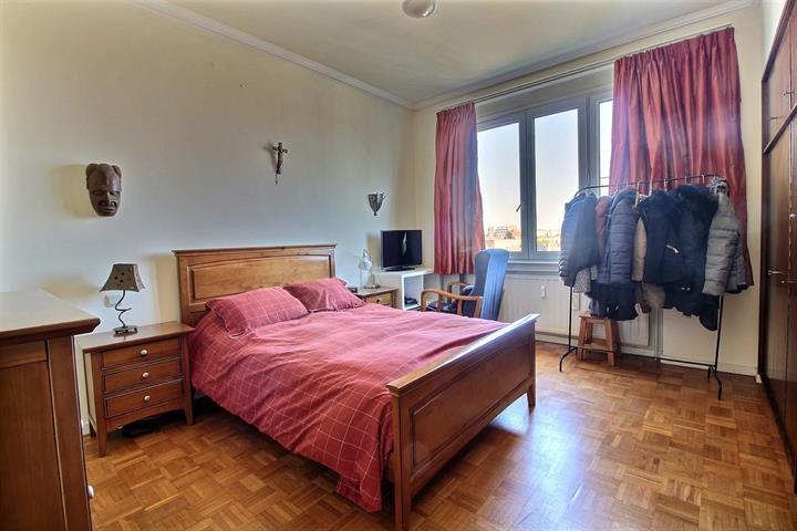 Appartement - Etterbeek - #3724358-5