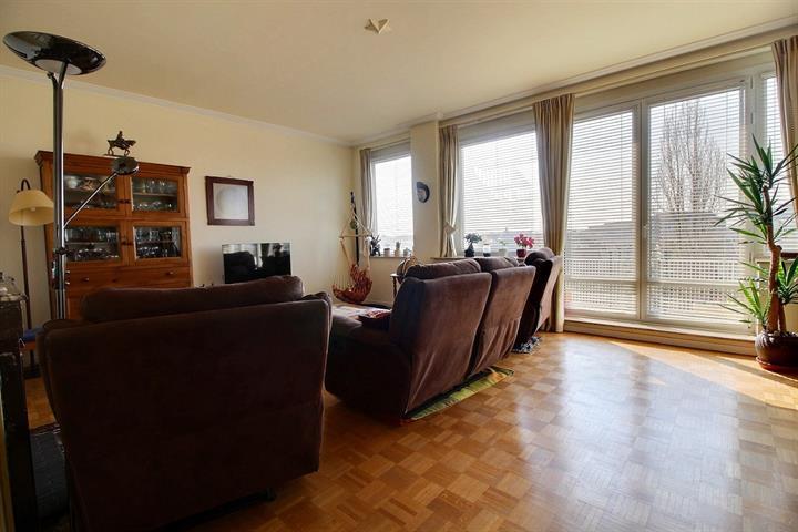 Appartement - Etterbeek - #3724358-2