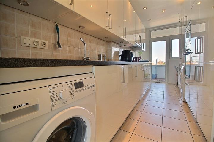 Appartement - Etterbeek - #3724358-4