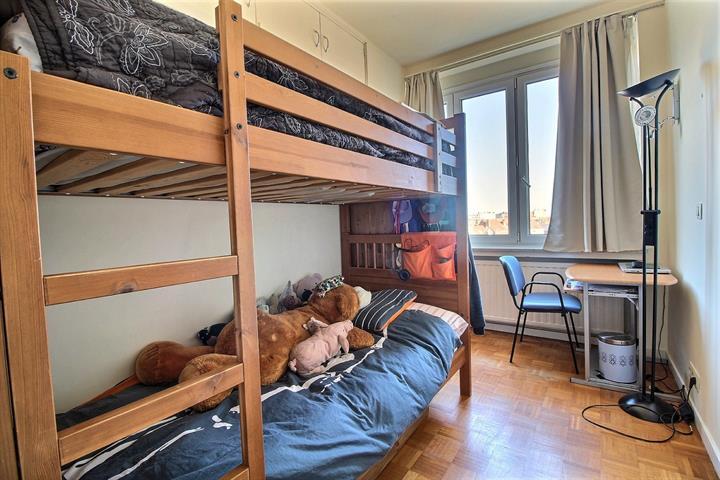 Appartement - Etterbeek - #3724358-8
