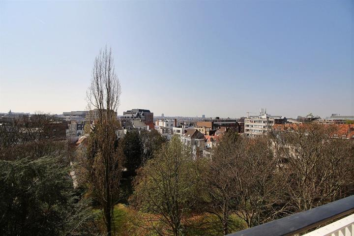 Appartement - Etterbeek - #3724358-10