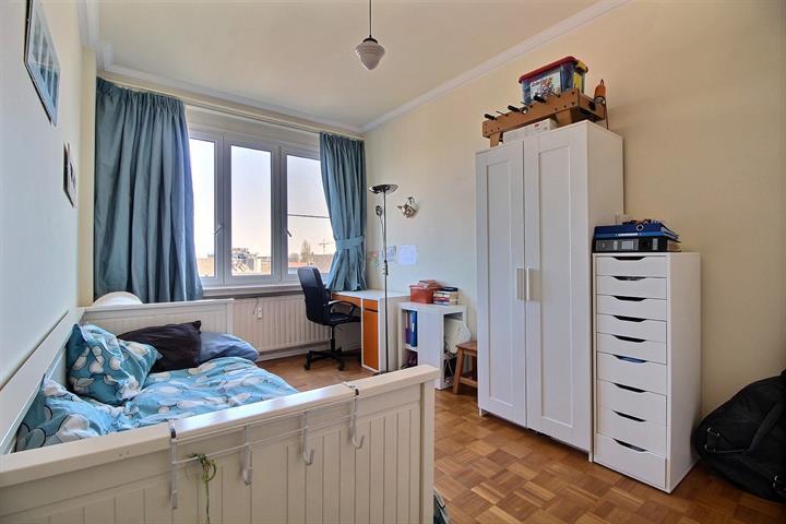 Appartement - Etterbeek - #3724358-6