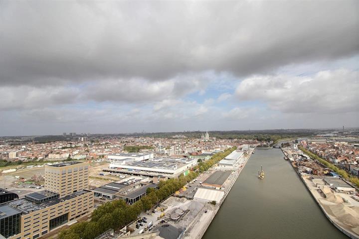 Appartement exceptionnel - Bruxelles - #3729578-2