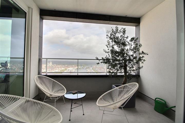 Appartement exceptionnel - Bruxelles - #3729578-5