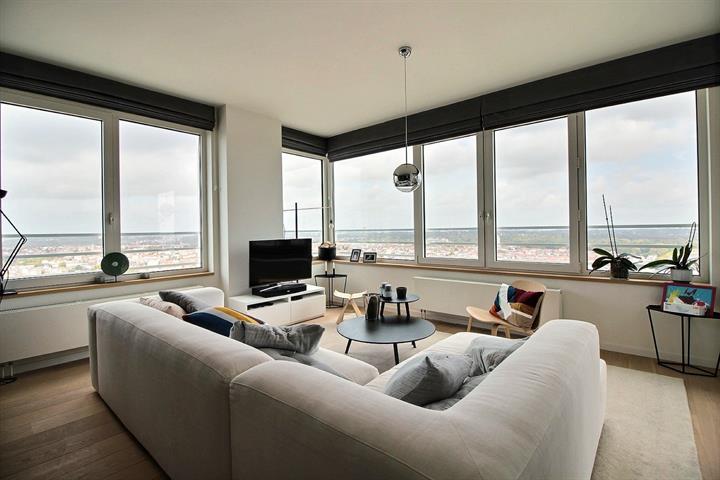 Appartement exceptionnel - Bruxelles - #3729578-1