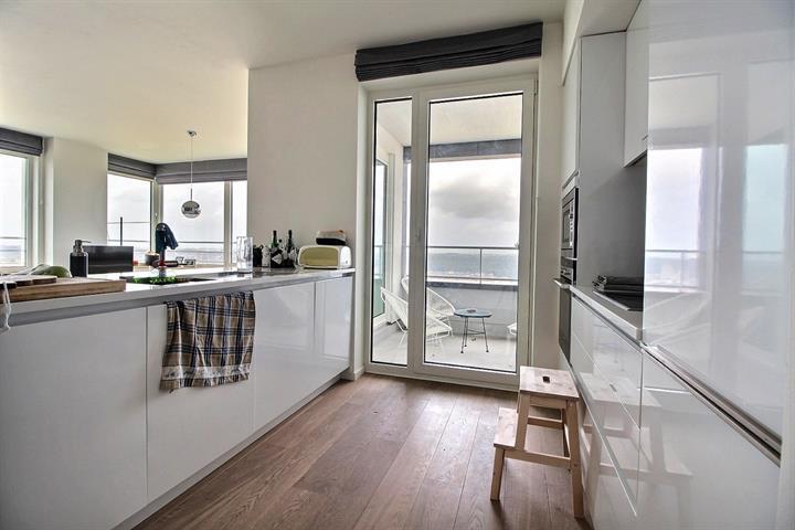Appartement exceptionnel - Bruxelles - #3729578-7