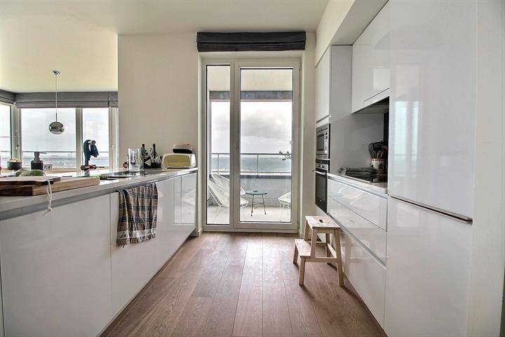 Appartement exceptionnel - Bruxelles - #3729578-8