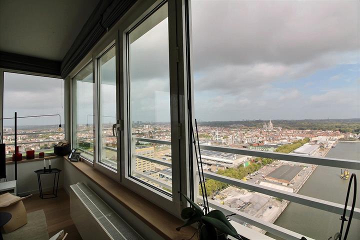Appartement exceptionnel - Bruxelles - #3729578-0