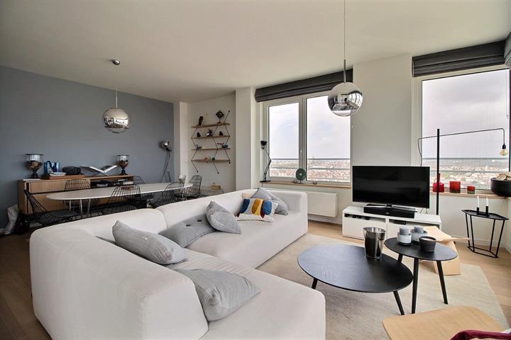 Appartement exceptionnel - Bruxelles - #3729578-3