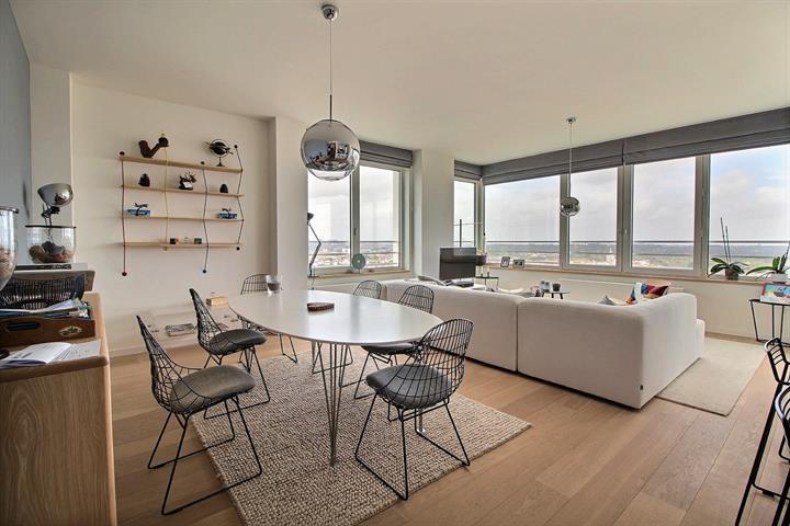 Appartement exceptionnel - Bruxelles - #3729578-4