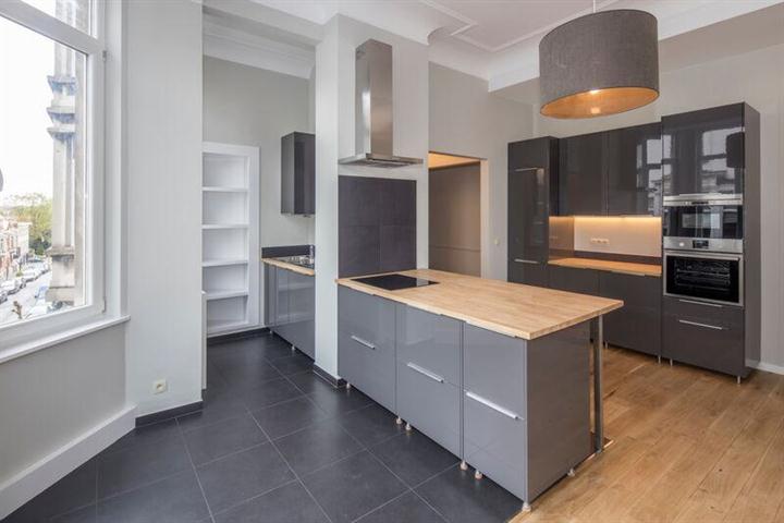 Appartement - Woluwé-Saint-Lambert - #3733548-4
