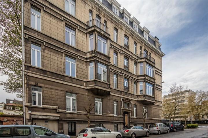 Appartement - Woluwé-Saint-Lambert - #3733548-14