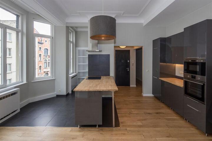 Appartement - Woluwé-Saint-Lambert - #3733548-1