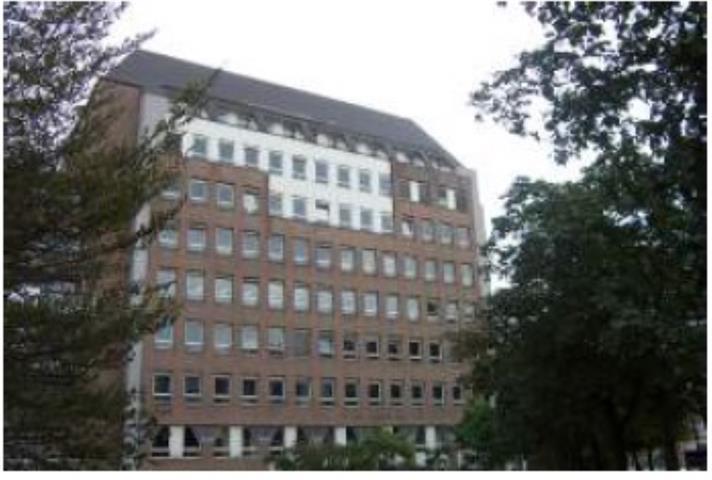 Offices - Ixelles - #3746433-2