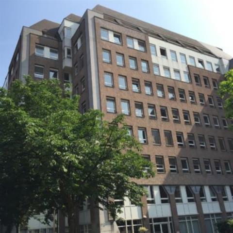 Offices - Ixelles - #3746433-4
