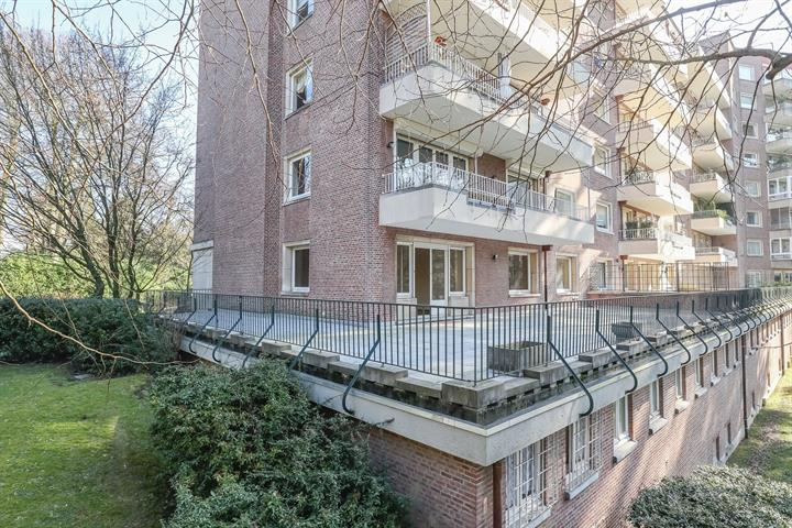 Appartement exceptionnel - Uccle - #3747336-2