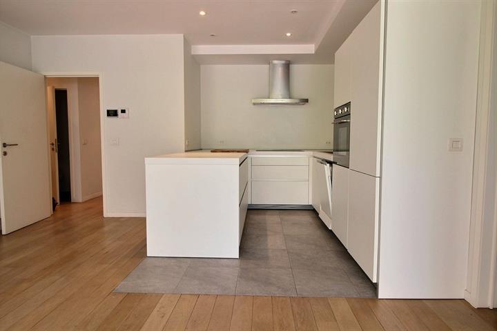 Ground floor with garden - Ixelles - #3759007-4