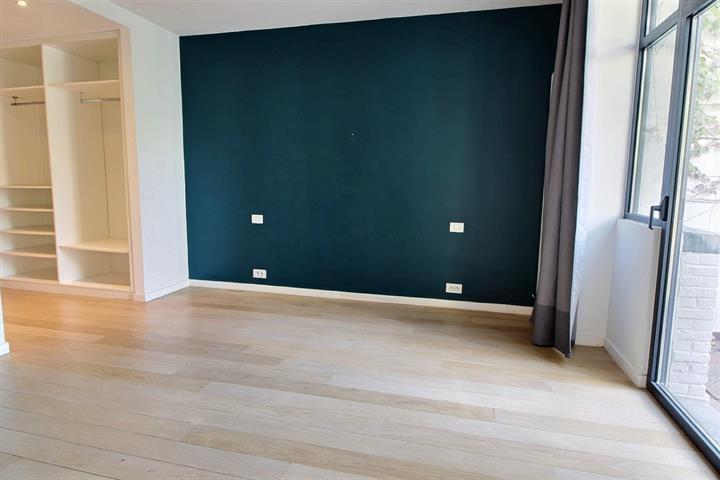 Ground floor with garden - Ixelles - #3759007-5