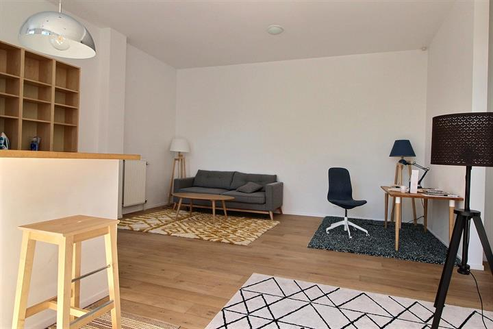 Appartement - Saint-Gilles - #3760107-1