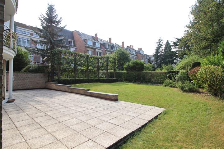 Rez-de-chaussée - Bruxelles  1 - #3766270-4