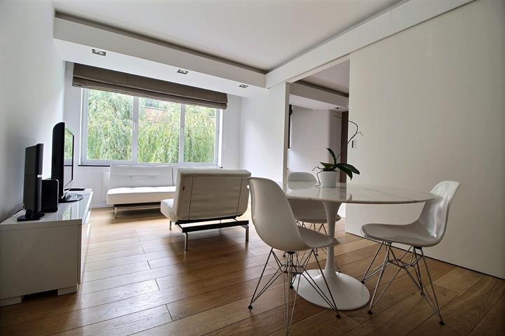 Appartement - Ixelles - #3766743-1