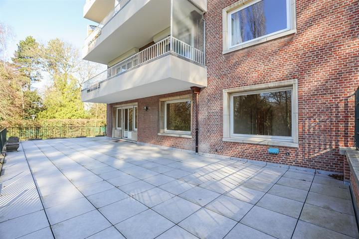 Appartement exceptionnel - Uccle - #3773101-2