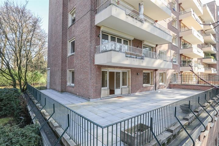 Appartement exceptionnel - Uccle - #3773101-0