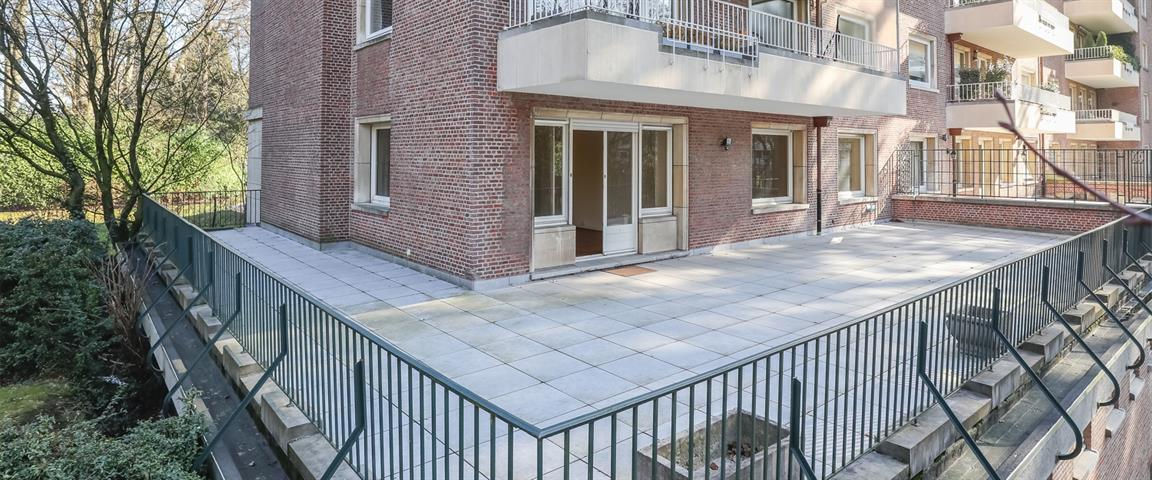 Appartement - Uccle - #3773102-1