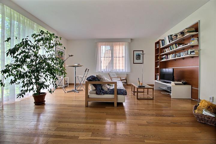 Appartement - Ixelles - #3774737-0
