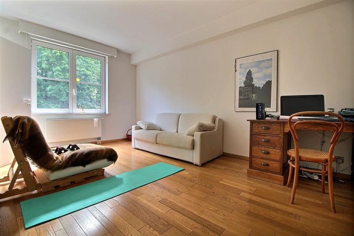 Appartement - Ixelles - #3774737-2