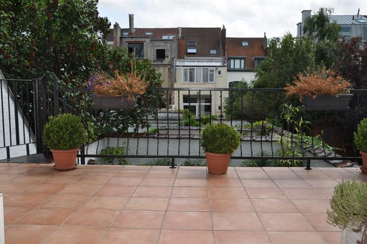 Maison de maître - Woluwe-Saint-Lambert - #3778163-1